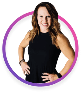 Jill Heith fitness