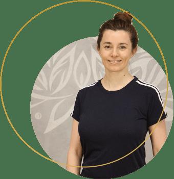 Tatiana Panferova qigong instructor