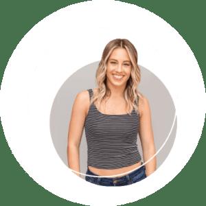 Megan pilates fitness