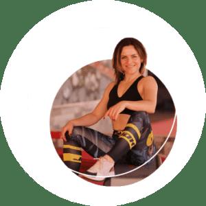 Tatiana Karmazina fitness instructor
