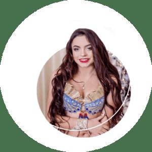 Veronika Shulkevich  Belly Dance Instructor